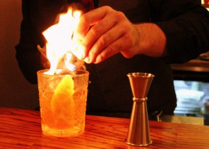 Embrace Altrincham's best drinks at Riddles Altrincham