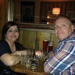 Riddles Bar Altrincham Whisky Tasting Evening